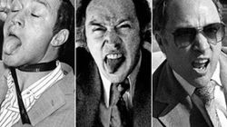 LOOK: What The Heck Is Pierre Trudeau