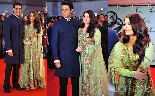 TOIFA Vancouver: Best and Worst Dressed Red Carpet