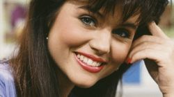 Kelly Kapowski Is All Grown