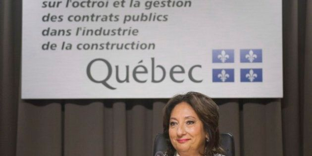 Quebec Corruption Probe To See 'Juicy Revelations' In 2013, Lawyer