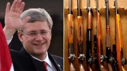 Harper Government Wins Gun