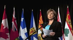 B.C. Premier: Give Us More Or No National Energy