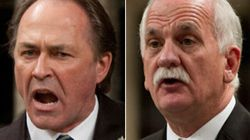 'Rat Faced Whores': MP Goes Off On Toews, Tories On
