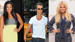Biggest Celebrity Body Transformations Of