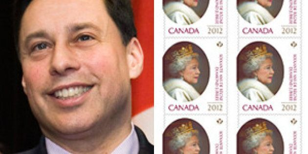 Brad Duguid's Christmas Cards Without Stamps Prompt Staffer's