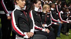 Canadian Olympians Tweet Their