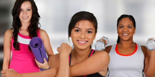 Fitness Trends 2013: The Top Exercise Trends To Look Out For Next