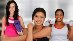 10 Fitness Trends For