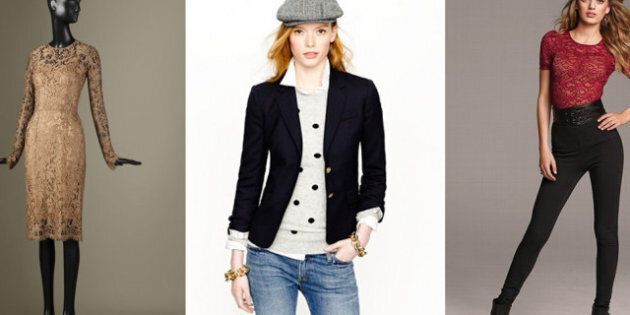 Fashion Trends 2012: The Top Style Statements Of The