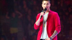 Star Power: What Jesse Giddings Would Say to His High-School