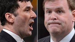NDP Critic BLASTS