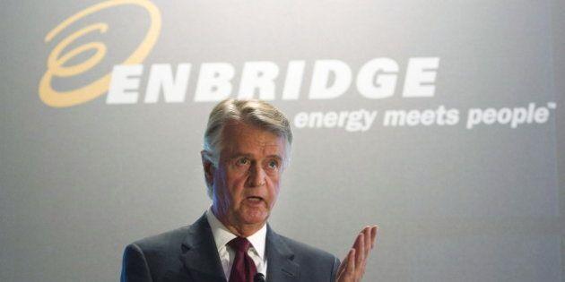 Enbridge Asked To 'Cease And Desist' Pipeline