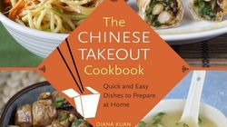 Dumplings, Cookies And Other Recipes For To Make For Chinese New