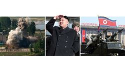 North Korea Urges Foreigners In South To