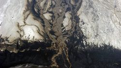 Oh Shoot! Oilsands Leak On Weapons