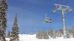 Olympian's Snowboarder Brother Dead At