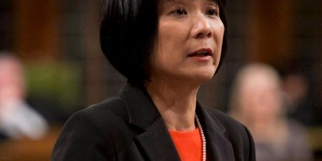 Olivia Chow Wants Side Guards Mandatory On Heavy Trucks In