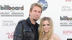 Chavril Make Red Carpet