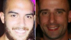 Canadian, American Missing In Mexico: