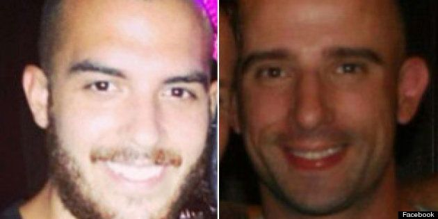 Diego Hernandez, Craig Silva Missing From Puerto Vallarta, Mexico For Nearly 2 Weeks: