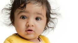 20 Most Popular Baby Names In