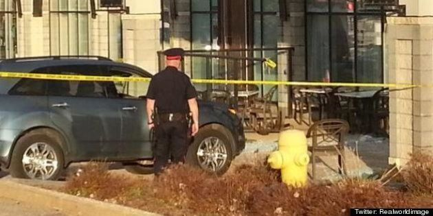 Richard Suter Charged After Car Smashes Through Edmonton Patio, Kills