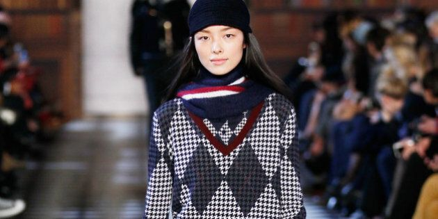 Fall Fashion 2013: Top 10 Trends You Need To Know