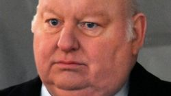 Mike Duffy Under