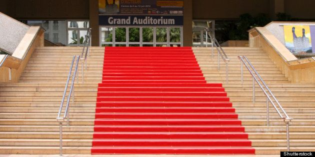 cannes  france   june 13   red...