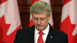 Harper's Speech To Tories: Full