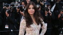 Aishwarya Rai's Grand Cannes