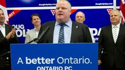 Rob Ford's Advice For Ontario