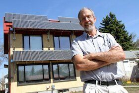 Net-Zero Homes Are Getting Simpler and