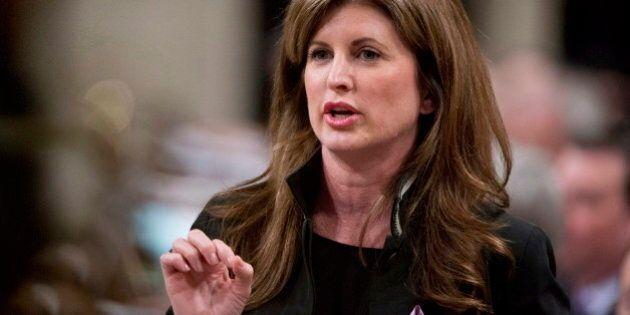 Canada 'Honour' Crimes: Rona Ambrose Announces $200,000 Funding For Vancouver