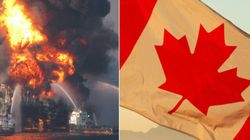 Canada Headed For Environmental