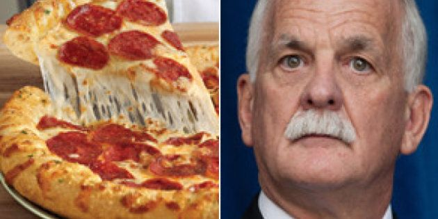 Prison Pizza Party Ban Hurts Charities, Local