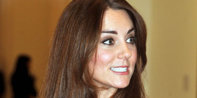 Kate Middleton's Baby Bump To Next Appear In Public At Hope House Event In