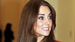 Kate Middleton's Baby Bump To Appear In Public On Feb.