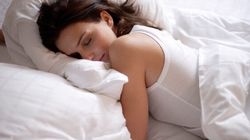 Exercise Helps You Sleep, Right? Not So