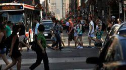 Canada's Economy Bounces Back .. Sort