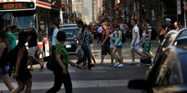 Canadian Economy: GDP Grew In October After Earlier Declines, StatsCan