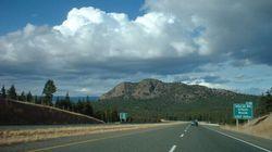 B.C. Highway Crash Kills