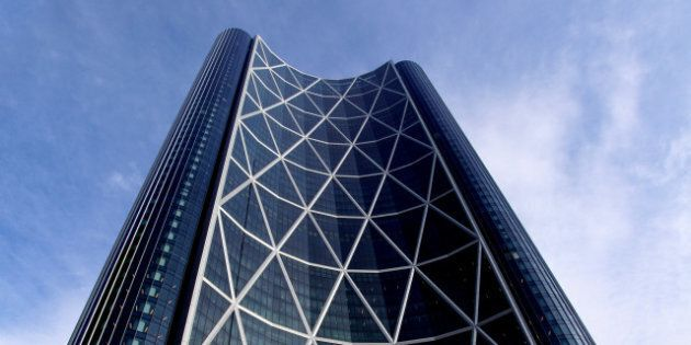 The Bow Tower Named To Emporis' 'World's Most Spectacular Corporate Buildings'