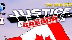 DC Comics To Launch Justice League
