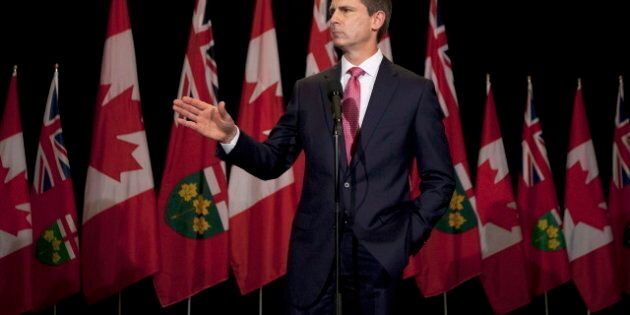 Liberals To Hold Leadership Convention In