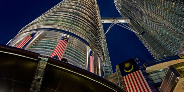 Petronas Progress Energy: Takeover Bid Extended In Hopes Of Winning