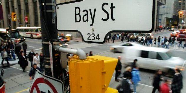 Hurricane Sandy: TSX Flat As U.S. Exchanges Stay
