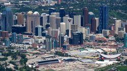 Calgary, There's Good News.. And Bad