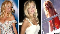 PHOTOS: Pamela Anderson's Sexy