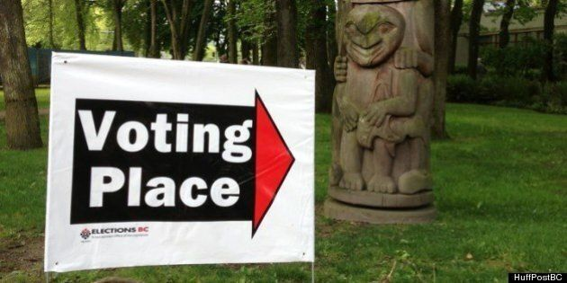 Time to Talk About Proportional Representation Again,